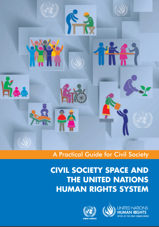 Civil society space and the United Nations human rights system