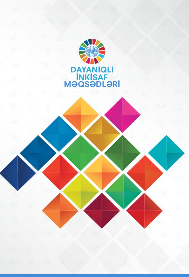 Booklet: Sustainable Development Goals