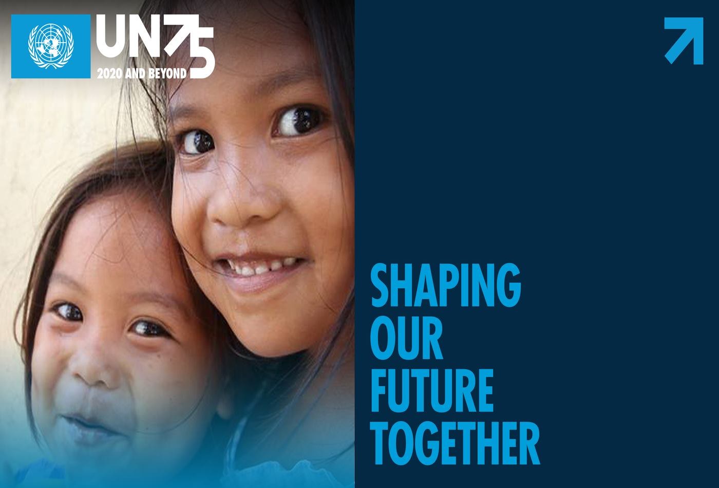 UN and ASAN Radio promote UN75 initiative in Azerbaijan