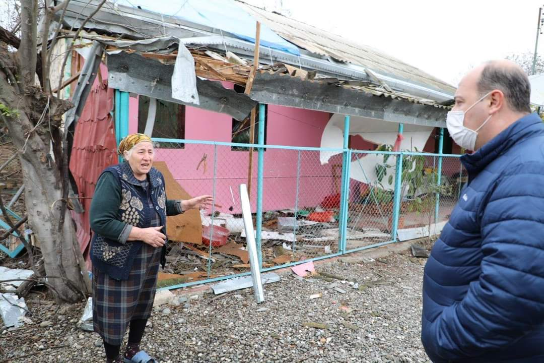 UN releases USD 2 million to support emergency humanitarian response in conflict-affected areas of Azerbaijan