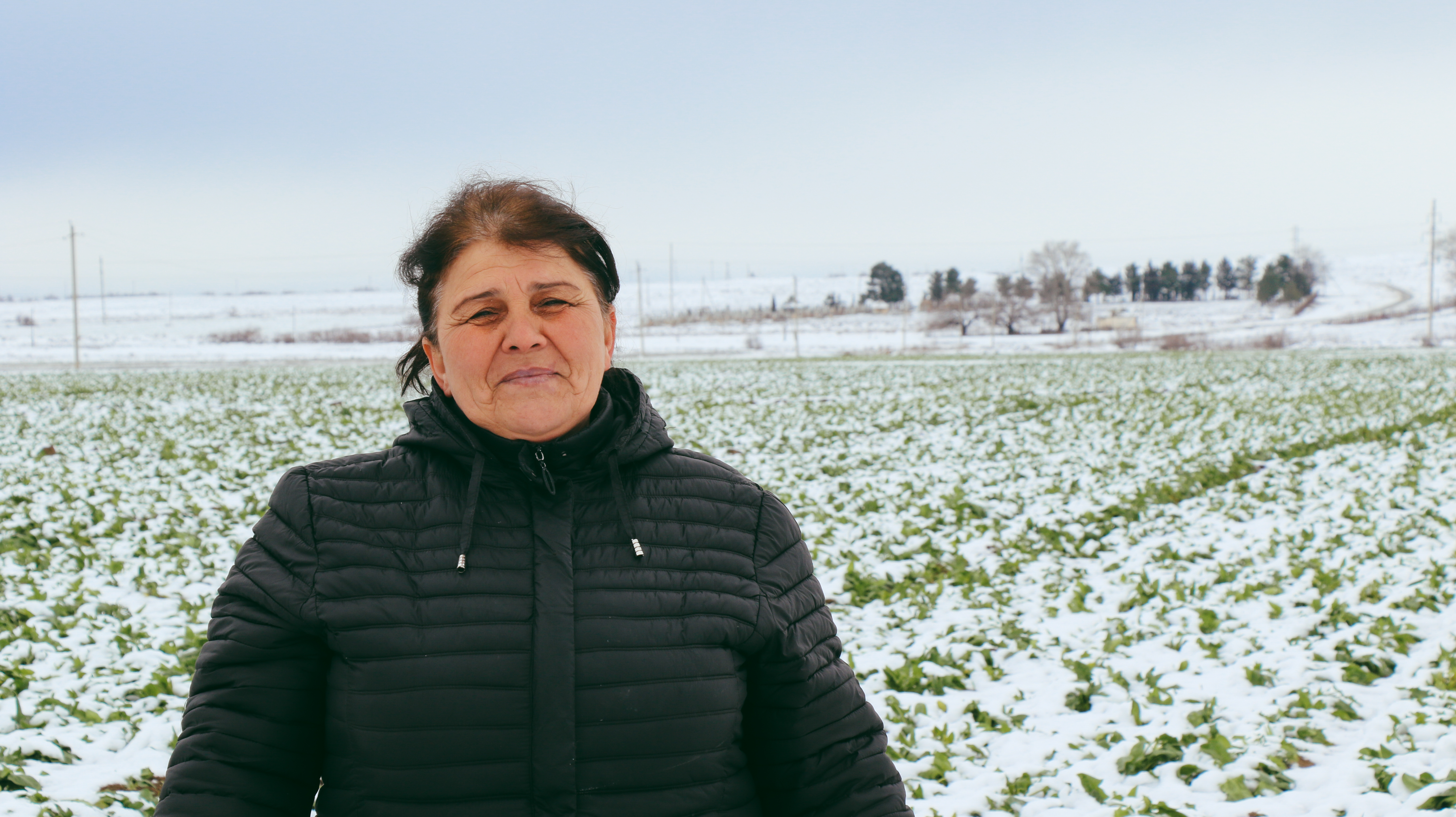 Female farmers need a stronger voice for equality