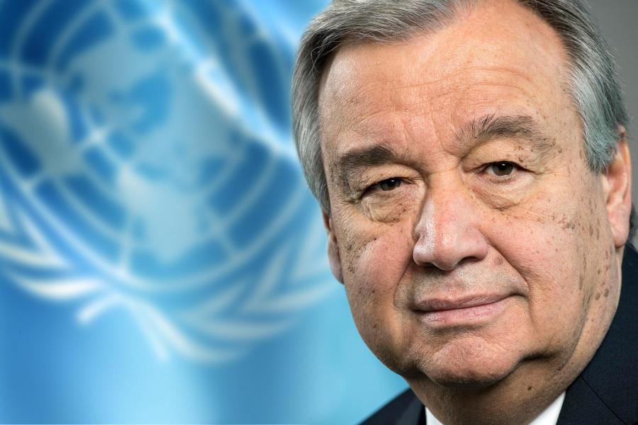 Statement attributable to the Spokesperson for the Secretary-General - on the situation between Armenia and Azerbaijan